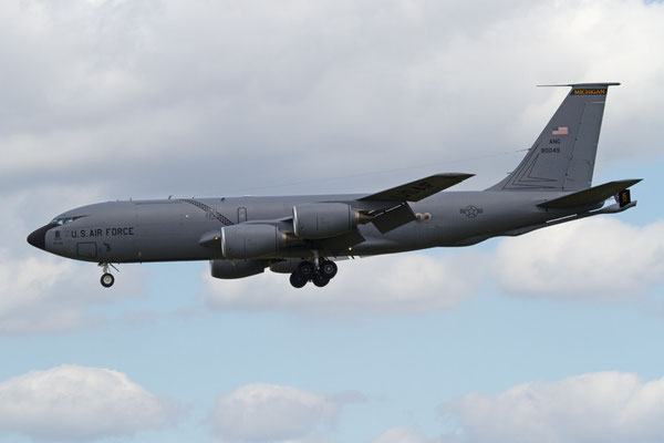 RMS 29.07.2012; 58-0049 KC-135T (Michigan ANG, Selfridge ANGB))