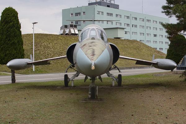 Der Starfighter wurde auch in der JASDF in großer Stückzahl geflogen.