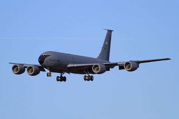 RMS 01.04.2012; 60-0366 Boeing KC-135 (108th ARW, NJ ANG)