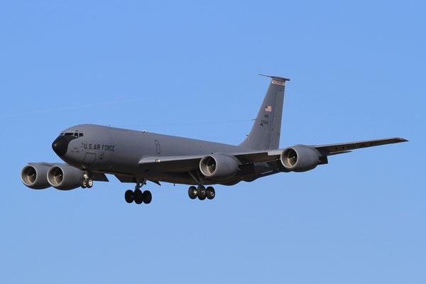 RMS 01.04.2012; 60-3526 Boeing KC-135 (155th ARW, NE ANG)