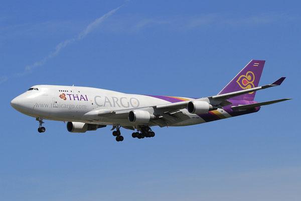 02.06.2013; HS-TGH, Boeing 747-4D7BCF der Thai Airways