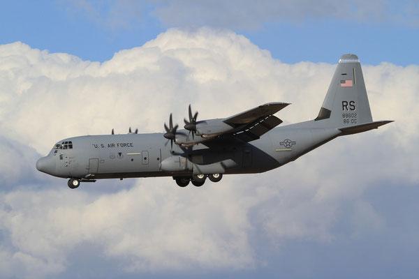 RMS 19.01.2012; 08-8602 Lockheed C-130J (82 OG, Ramstein AFB)