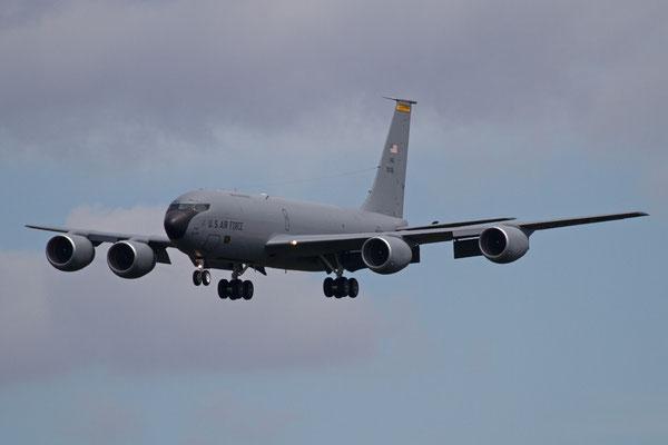 RMS 29.07.2012; 60-0316 KC-135R (Iowa ANG, Sioux City Gateway Airport)