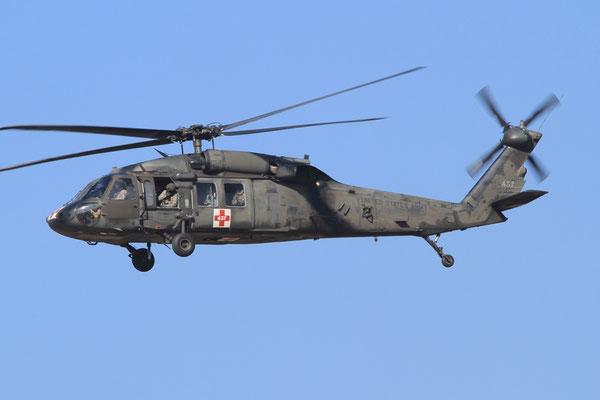 RMS 15.03.2012; 85-24437 UH-60 (US Army Coleman AAF)