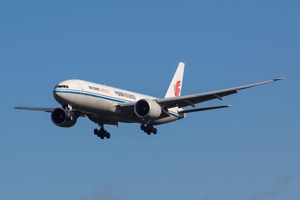 FRA 03.03.2015; B-2095; B777-FFT Air China Cargo