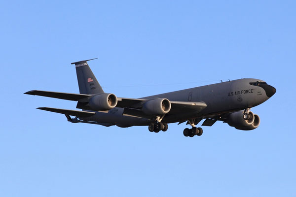 RMS 01.04.2012; 63-0887 Boeing KC-135 (117Tth ARW; AL ANG)