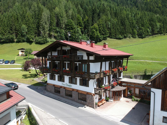 Holiday Home at Weissensee