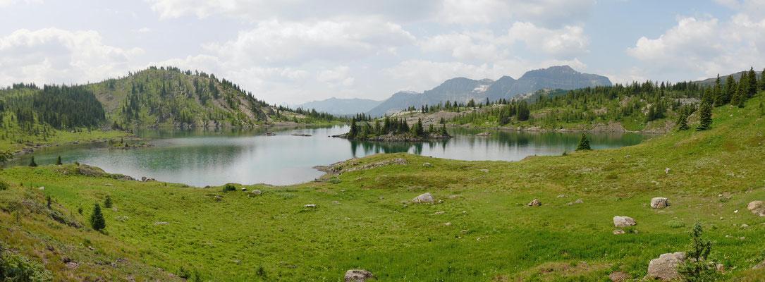 Isle Lake