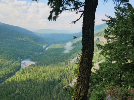 Clearwater Valley