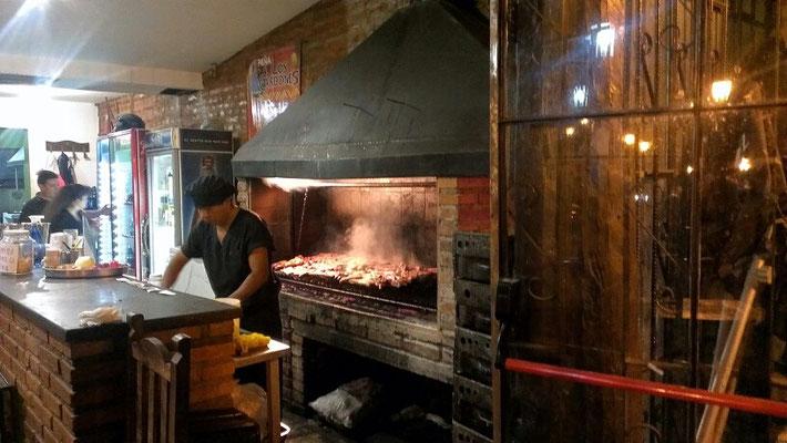 argentinisches Grundnahrungsmittel :-)