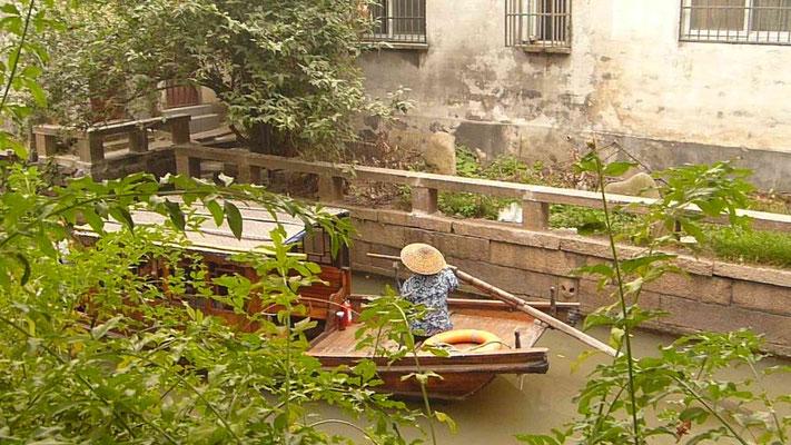 Suzhou Klaenge