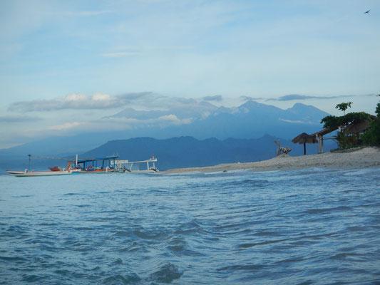 wunderschoenes Indonesien