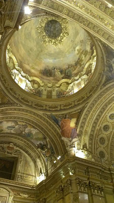 Cordoba mit seinen wunderschoenen Kirchen