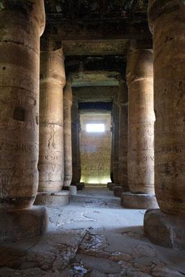 Tempel Abidos