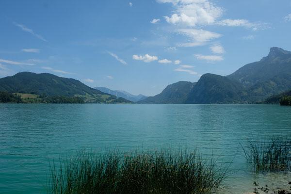 wundervoller Mondsee
