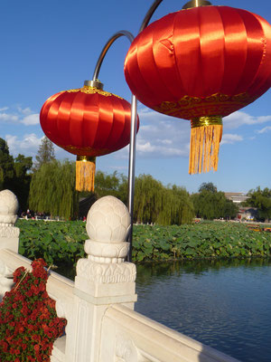Behai-Park Peking