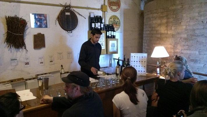 Weingut Familia di Tomasso