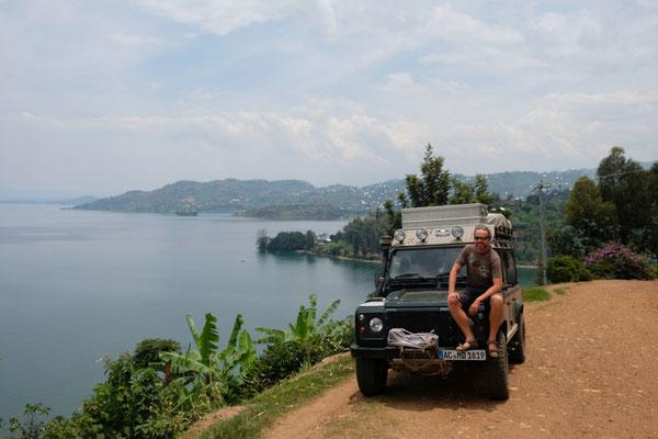Congo - Nile - Trail