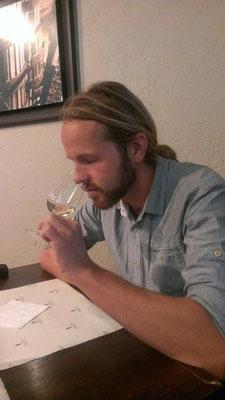 der Wein(Schein)kenner ;-)