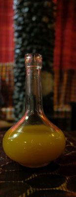 Tej - äthiopischer Honigwein
