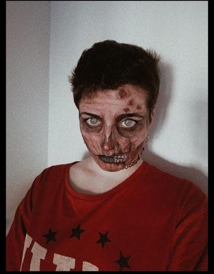 maquillaje fx by Stigia fx