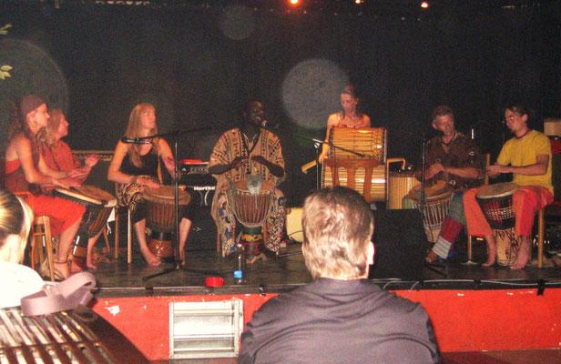 Lindenberg 2007