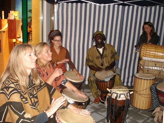 Lange Sommernacht Buchloe 2007