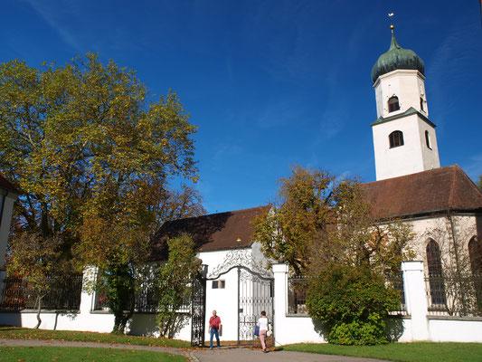 Insy, Schloss