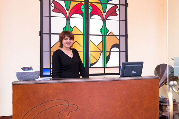 Hotel Tropicana, Kathy, Consciencestraat 49, tel: 050/42.41.20