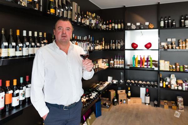 Didier Van Maele Fine wines and spirits, Didier, Zuidlaan 93, tel: 0474/48.24.63