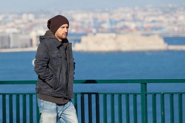 """Alessandro Siani ne """"Il principe abusivo"""" di Alessandro Siani"""