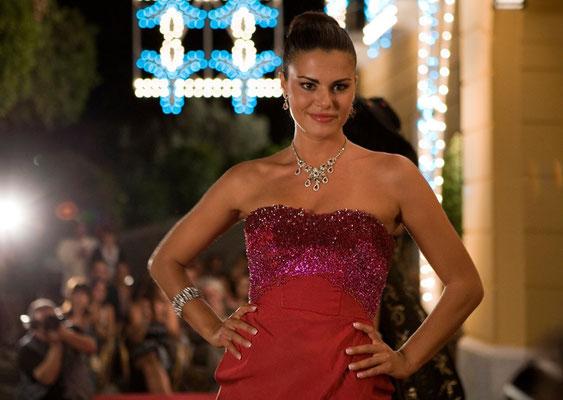 """Bianca Guaccero in """"Capri 2"""" di Andrea Barzini"""
