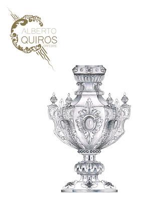 Jarra. Alberto Quirós