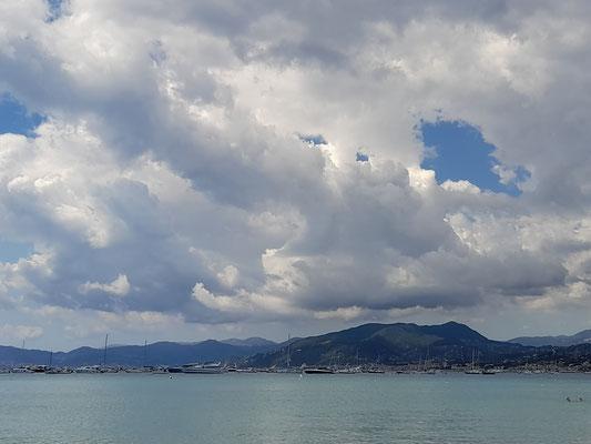 Sestri Levante - Meer