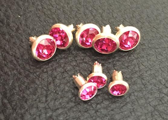 Fuchsia gold