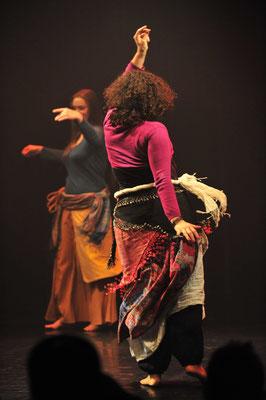 Spectacle Danse et Arts Vivants Téléthon 2013 (Photos Rob Smith)