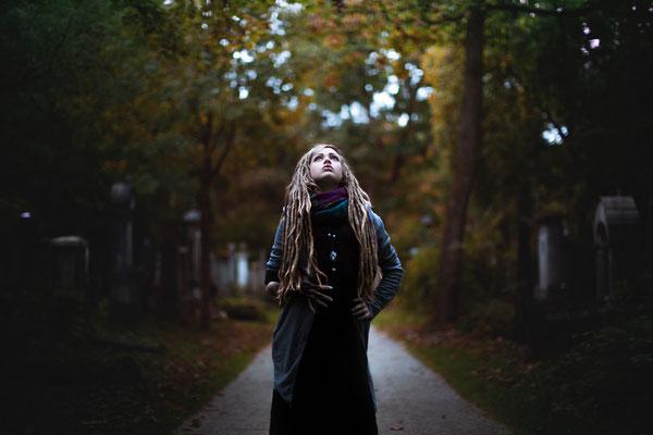 Herbstbegrau