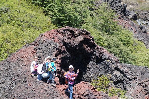 Cours de géologie !