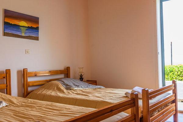 Schlafzimmer Jimmy 1