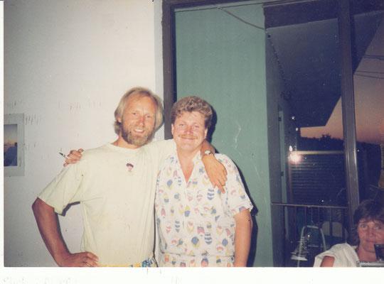 Anadi und Klaus