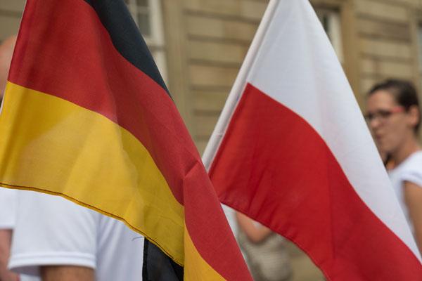 Deutsch-Polnisches Projekt: Staffellauf über 1000 Kilometer
