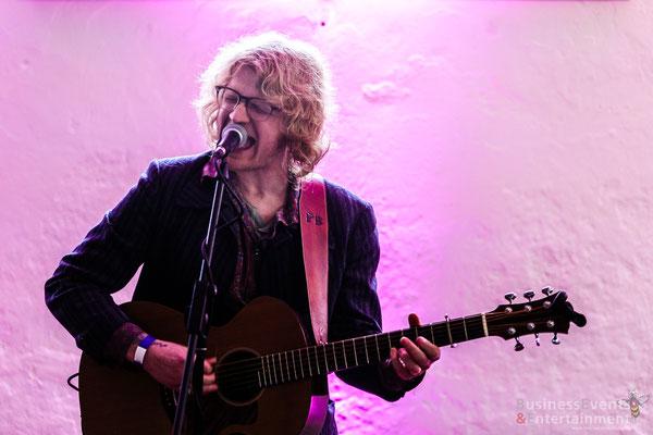 Philip Bradatsch eröffnet die Andechser Musik Woche