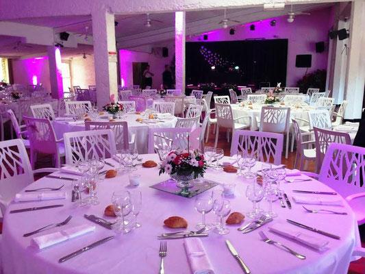 salles restaurant de groupe dans le var mariage s 233 minaire