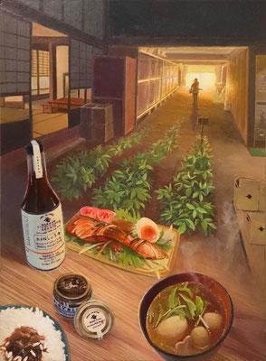 2015 ヤマモ味噌醤油インターンでの記憶