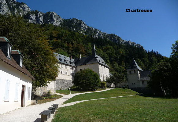 Chartreuse Museum