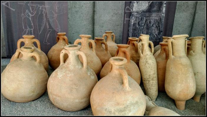 Aost, Gallo-Roman museum