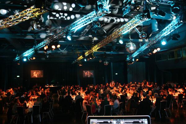 LuxairTours, Partnerabend 2016, Motto LuxairToursCharts-Party