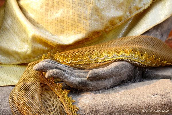 Bouddha Ayutthaya Thaïlande