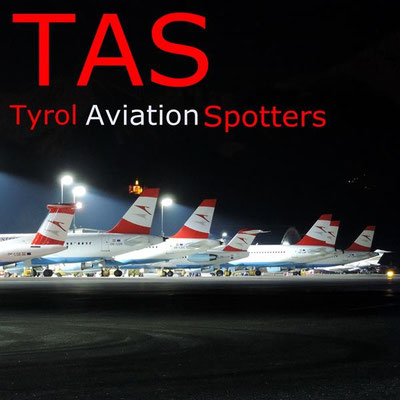 Tyrol Aviation Spotters