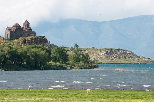 Lac Sevan